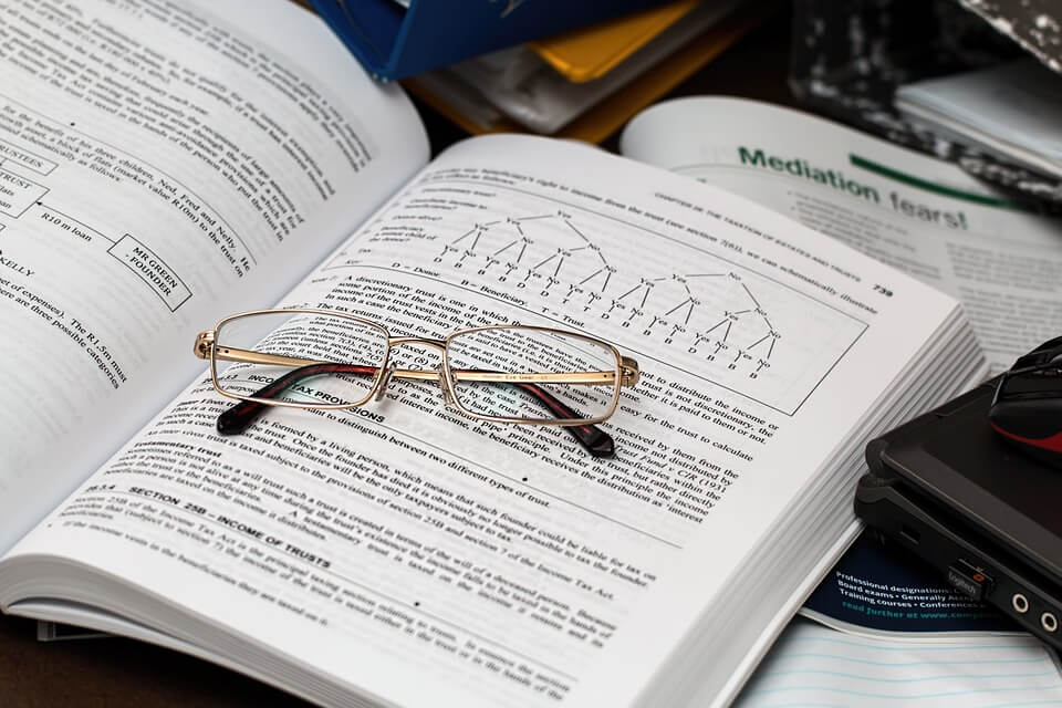 tax preparation and planning for small business