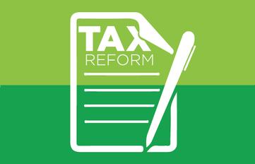 hot topics in tax reform